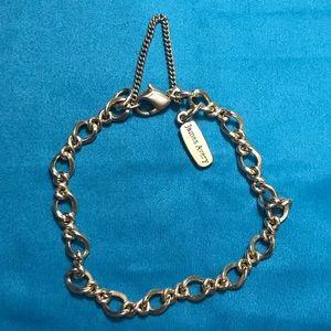 Small JA bracelet